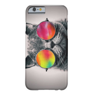 KATT I UTRYMME BARELY THERE iPhone 6 FODRAL