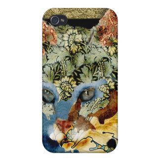 Katt iPhone 4 Skydd