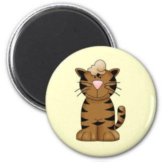 Katt Magnet