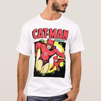 Katt-Man tecknader: Juni 1942 T Shirts