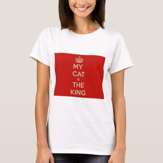 Katt Qoute Tee Shirt