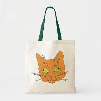 Katt Whiskers Tygkasse