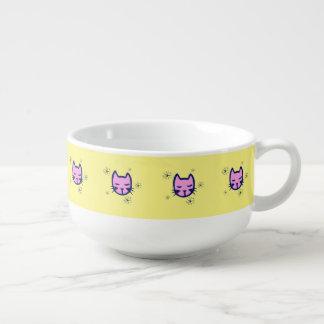 KattdesignKopp för Soppa Kopp För Soppa