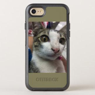 Katten håller ögonen på dig fodral Iphone