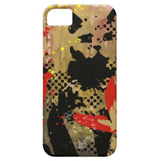 katten jamar iPhone 5 Case-Mate fodraler