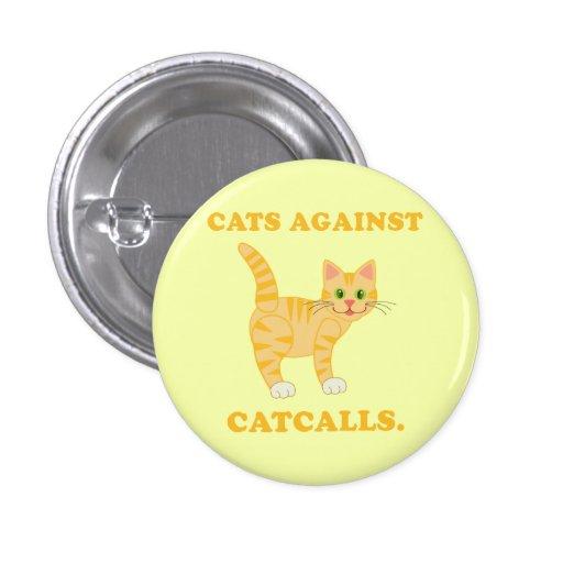 """Katter mot Catcalls "", Nål"
