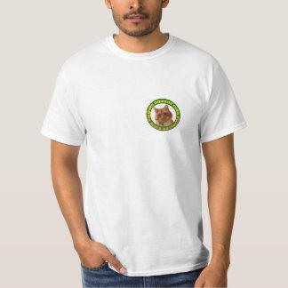 Katter mot snittT-tröja Tee Shirts
