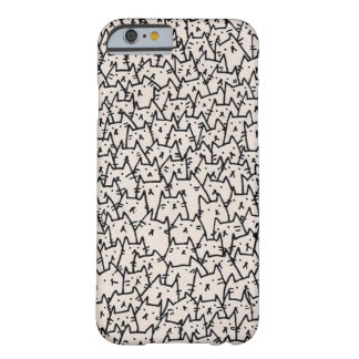 KattiPhone Barely There iPhone 6 Skal