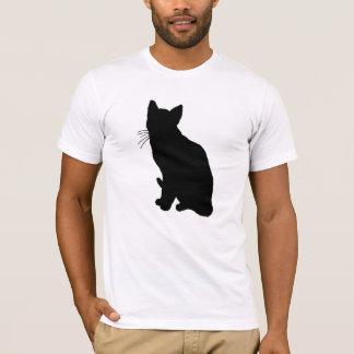 KattSilhouette Tshirts