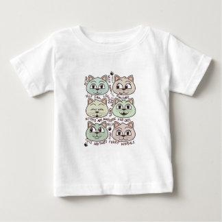 Kattungar T-shirt