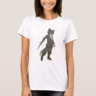 Kattunge Softpaws Tee Shirt