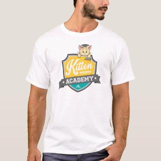 Kattungeakademivapensköld Tee Shirt