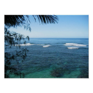 kauai hav poster