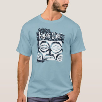 Kauai surfa t shirt