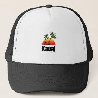 kauai surfare truckerkeps