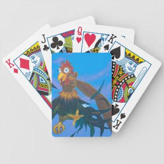 Kauai tystnad Time Spelkort