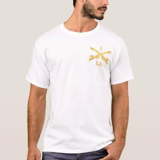 Kavalleri för CSC -1st Louisiana Tshirts