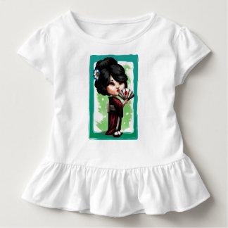 Kawaii Geisha T Shirt