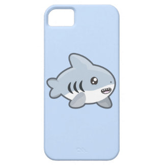 Kawaii haj iPhone 5 Case-Mate fodraler