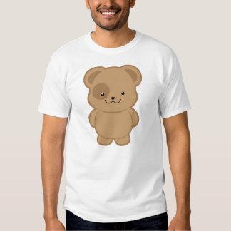 Kawaii hund t shirts
