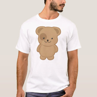 Kawaii hund t shirts