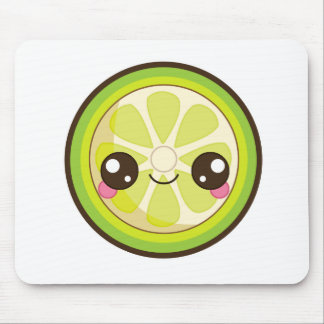 Kawaii limefrukt musmatta