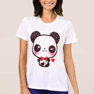Kawaii panda tröja