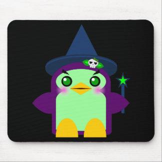 Kawaii pingvinhäxa musmatta