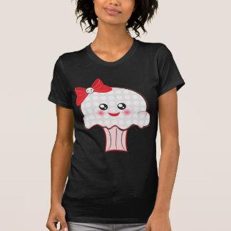 Kawaii skallemuffin tee shirts