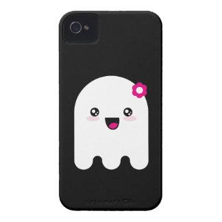 Kawaii spöke iPhone 4 Case-Mate fodraler