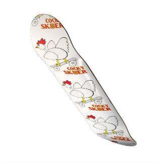 Kaxig skater skateboard bräda 21,5 cm
