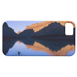 Kayaking på Coloradofloden i spanjor iPhone 5 Hud