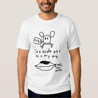Kayaking skjortakajakskjortor som paddlar kläder tee shirt