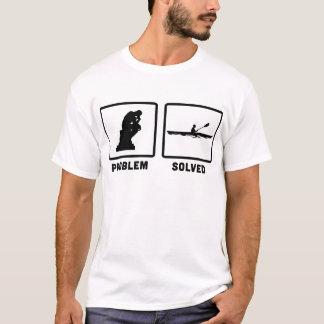 Kayaking Tee Shirt