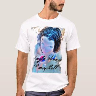 Kayla gryning Campbell T-shirt