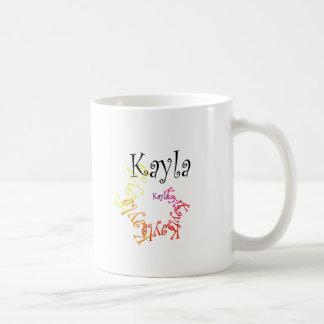 Kayla Kaffemugg