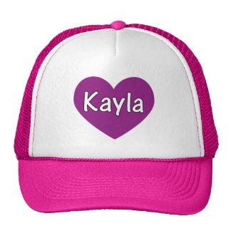 Kayla Keps