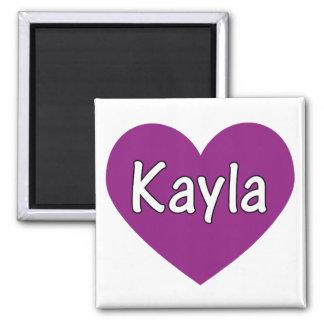 Kayla Magnet
