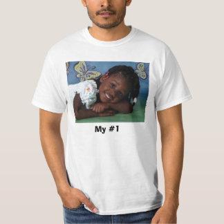 kayla min #1 tröja