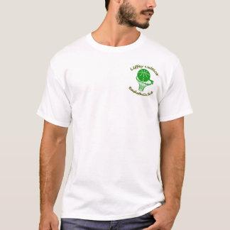 Kaylas basketskjorta t-shirts