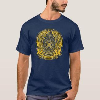 kazakhstan vapensköld tröjor