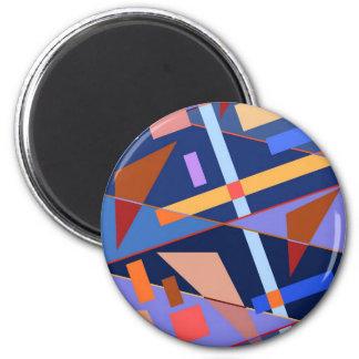 Kazimir Malevich konst Magnet