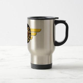 KBH-travel mug Rostfritt Stål Resemugg