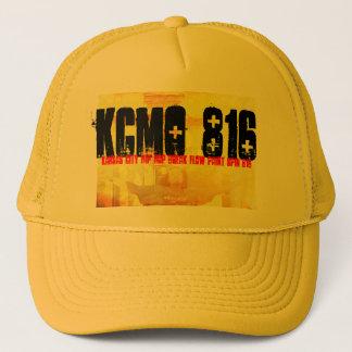 KCMO 816 TRUCKERKEPS
