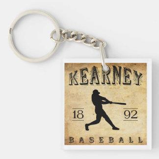 Kearney Nebraska baseball 1892
