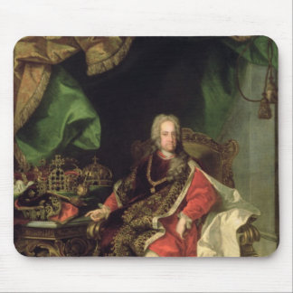 Kejsare Charles VI, c.1730, Musmatta