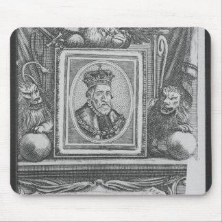 Kejsare Ferdinand mig, kung av Bohemia Musmatta