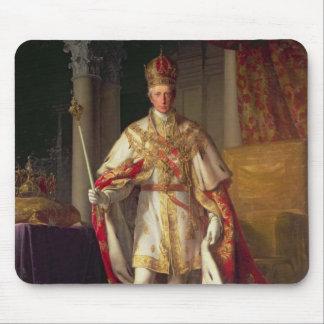 Kejsare Franz II av Österrike Musmatta