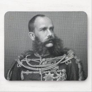 Kejsare Franz Joseph mig av Österrike Musmatta