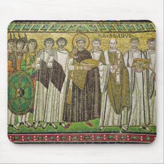 Kejsare Justinian I Musmatta